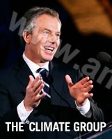 Tony Blair on Climate Solutions -